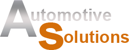 Automotive Solutions | Logo